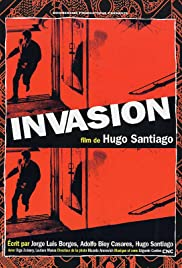 Invasión (1969) Poster - Movie Forum, Cast, Reviews