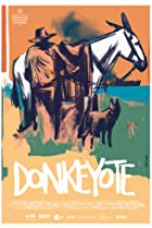 Image of Donkeyote