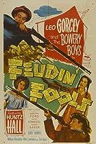 Image of Feudin' Fools