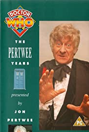 'Doctor Who': The Pertwee Years Poster