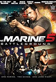 The Marine 5: Battleground (VO)