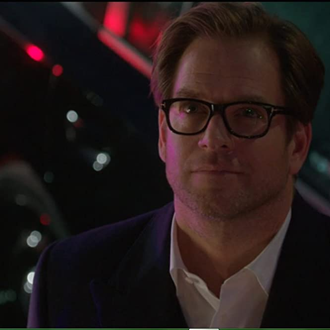 Michael Weatherly in Bull: The Necklace (2016)