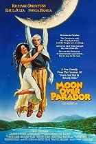 Image of Moon Over Parador