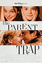 Primary image for The Parent Trap