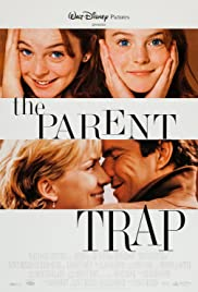 Image result for the parent trap 1998