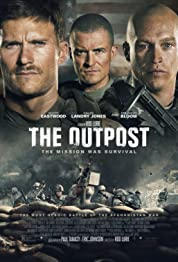 The Outpost - Season 3 (2020) poster