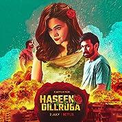 Haseen Dillruba (2021) poster
