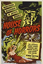 Image of House of Horrors