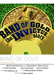 Band of Gold: The Invictus Story Poster