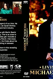 Living with Michael Jackson: A Tonight Special (2003) Poster - TV Show Forum, Cast, Reviews
