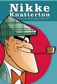 Nick Knatterton Poster