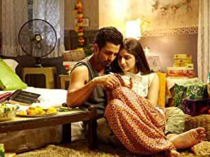 Harshvardhan Rane and Mawra Hocane in Sanam Teri Kasam (2016)