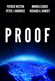 Proof (2017) Poster - Movie Forum, Cast, Reviews