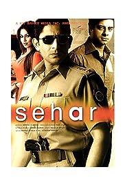 Sehar Poster