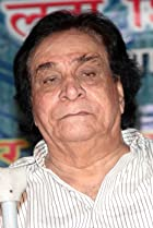Image of Kader Khan