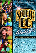 Studio DC: Almost Live!