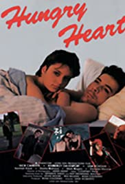 Hungry Heart Poster
