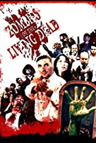 Image of Zombies of the Living Dead