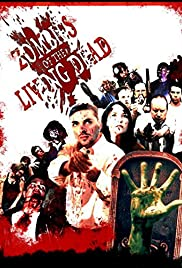 Zombies of the Living Dead Poster