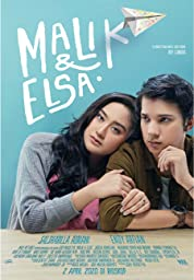 Malik & Elsa (2020) poster