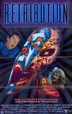 Permalink to Movie Retribution (1987)
