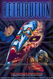 Retribution (1987) Poster - Movie Forum, Cast, Reviews