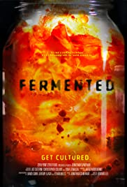 Fermented Poster