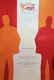 Rollen är min Poster