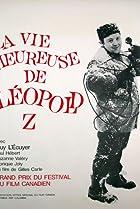 Image of La vie heureuse de Léopold Z
