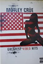 Image of Mötley Crüe Greatest Videos Hits