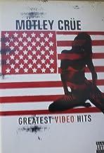 Mötley Crüe Greatest Videos Hits