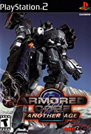 Armored Core 2: Another Age Poster