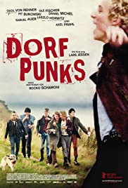Dorfpunks (2009) Poster - Movie Forum, Cast, Reviews