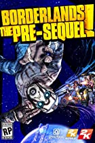 Image of Borderlands: The Pre-Sequel!