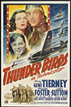 Image of Thunder Birds: Soldiers of the Air