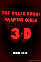 Image of Killer Bikini Vampire Girls 3: A New Hope
