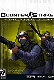 Counter-Strike: Condition Zero (2004) Poster - Movie Forum, Cast, Reviews