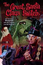 The Great Santa Claus Switch (1970) Poster