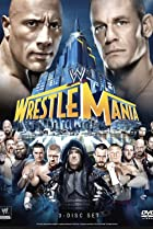 Image of WrestleMania 29