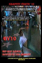 Graffiti Verite' 10: Hip-Hop Dance Poster