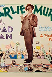 The Head Man Poster