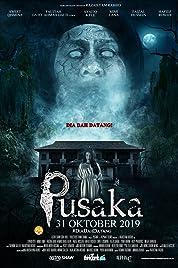 Pusaka (2019) poster