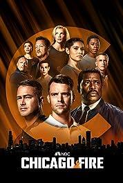 Chicago Fire - Season 10 (2021) poster