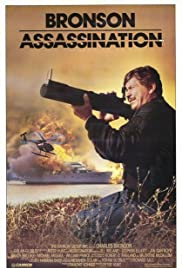 Assassination (1987) Poster - Movie Forum, Cast, Reviews