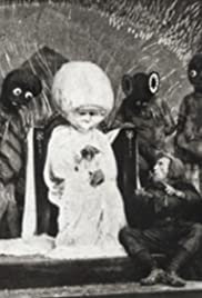 The First Men in the Moon (1919)
