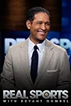Image of Real Sports with Bryant Gumbel