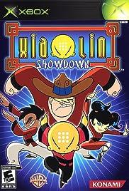 Xiaolin Showdown Poster