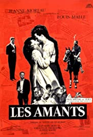 The Lovers (1958) Poster - Movie Forum, Cast, Reviews