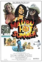 Image of Malibu Hot Summer