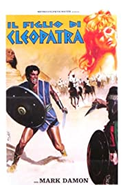 Son of Cleopatra Poster